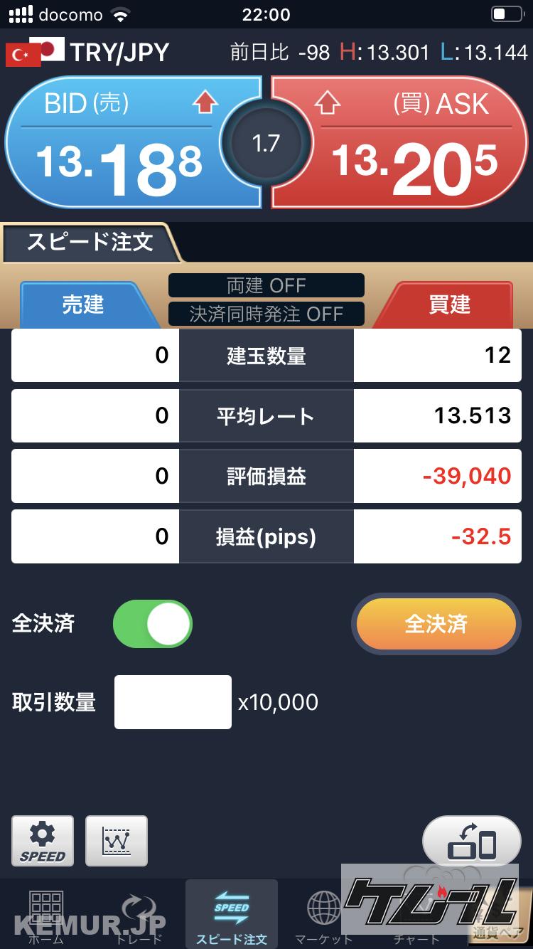 """【FX異種格闘技戦】元銀行マン"